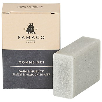 Accessorie Care Products Famaco Gomme à daim
