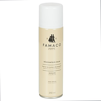 Accessorie Care Products Famaco Aérosol