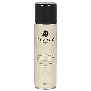 Accessorie Care Products Famaco MAXIVIO Black