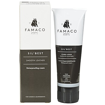 Accessorie Shoepolish Famaco Tube applicateur cirage marine 75 ml Marine