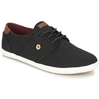 Shoes Low top trainers Faguo CYPRESS Black