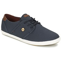 Shoes Men Low top trainers Faguo CYPRESS Marine