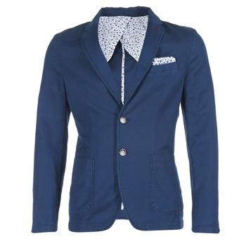 material Men Jackets / Blazers Benetton MASKIOL MARINE