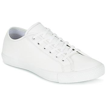 Shoes Men Low top trainers Paul & Joe SUNDAY White