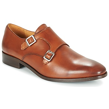 Shoes Men Derby shoes Brett & Sons LIVENE Brown