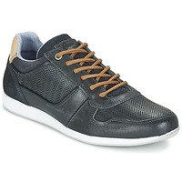 Shoes Men Low top trainers Bullboxer IJINOTE Black