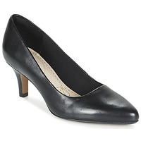 Shoes Women Court shoes Clarks ISIDORA FAYE Black