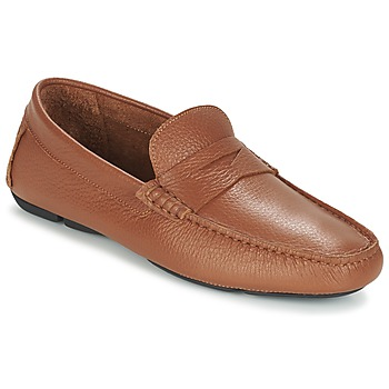 Shoes Men Loafers Heyraud ELIOTT Brown
