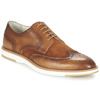 Shoes Men Derby shoes Heyraud ETIENNE Brown