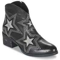 Shoes Women Mid boots Lola Espeleta VOLT Black