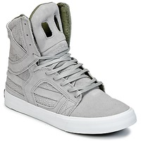 Shoes High top trainers Supra SKYTOP II Grey