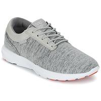 Shoes Women Low top trainers Supra WOMENS HAMMER RUN Grey