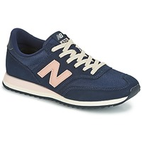 Shoes Women Low top trainers New Balance CW620 MARINE
