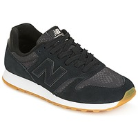 Shoes Women Low top trainers New Balance WL373 Black