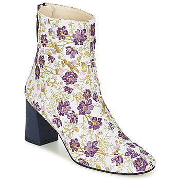 Shoes Women Ankle boots Paco Gil WINNER Multicoloured