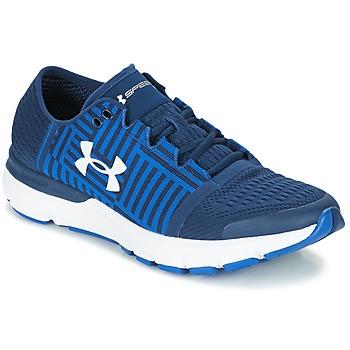 Shoes Men Running shoes Under Armour UA Speedform Gemini 3 Blue