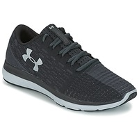 Shoes Men Running shoes Under Armour UA Speedchain Black