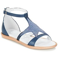 Shoes Girl Sandals Acebo's SARINO Marine