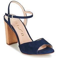 Shoes Women Sandals Unisa WATU Marine