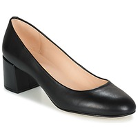 Shoes Women Court shoes Unisa KERMES Black