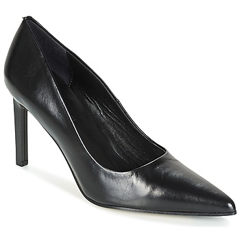 Shoes Women Court shoes Elizabeth Stuart LASTON Black