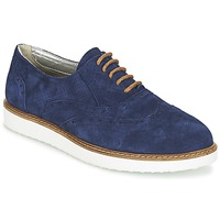 Shoes Women Derby shoes Ippon Vintage ANDY-PICS Marine