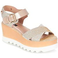 Shoes Women Sandals MTNG ROSTAC Nude