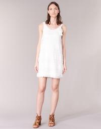 material Women Short Dresses Desigual KERASO White