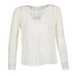 material Women Blouses Desigual GERZA White