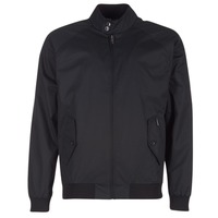 material Men Blouses Ben Sherman HARRINGTON Black