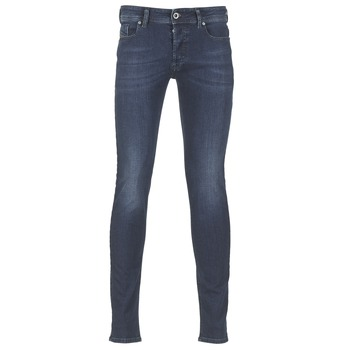 material Men slim jeans Diesel SLEENKER Blue / 0845e