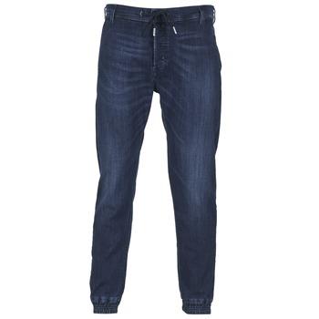 material Men slim jeans Diesel DUFF Blue / 0679k