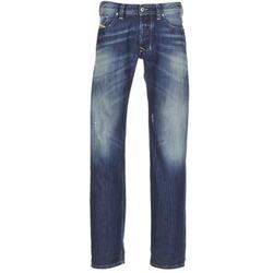 material Men straight jeans Diesel LARKEE Blue / 0859y