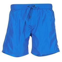 material Men Trunks / Swim shorts Diesel BMBX WAVE Blue