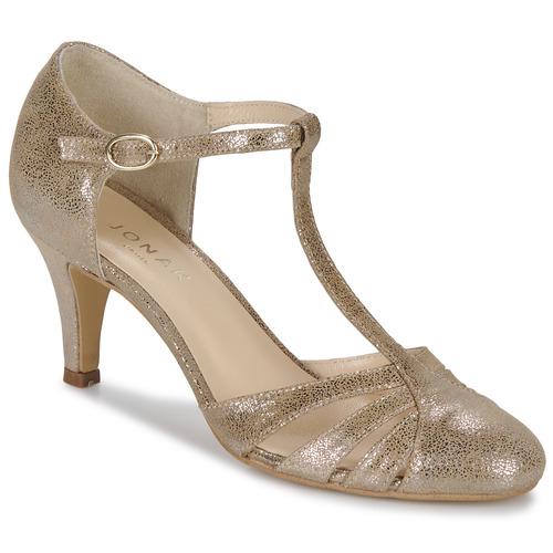 Shoes Women Court shoes Jonak LAORA Silver