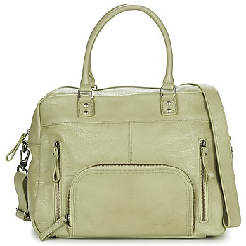 Bags Women Shoulder bags Nat et Nin MACY Green