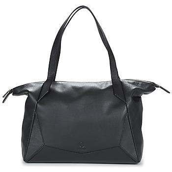 Bags Women Shoulder bags Texier EMMA Black