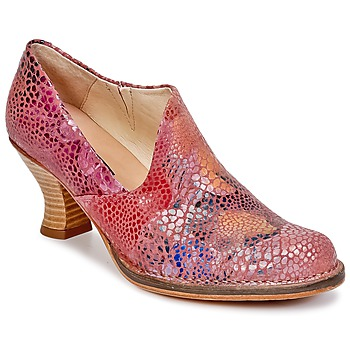 Shoes Women Low boots Neosens ROCOCO Pink