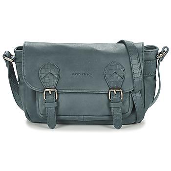 Bags Women Shoulder bags Sabrina NICKY Blue
