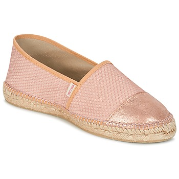 Shoes Women Espadrilles Pare Gabia VP PREMIUM Pink