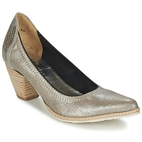 Shoes Women Court shoes Myma DALA Silver