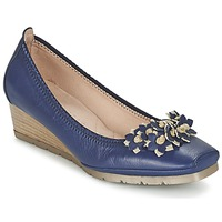 Shoes Women Court shoes Hispanitas DEDITA Blue