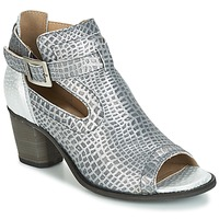 Shoes Women Sandals Dkode BELGIN Silver
