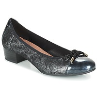Shoes Women Ballerinas Pitillos DETIE Grey / Dark