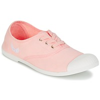Shoes Women Low top trainers Kaporal ULRIKA Pink / Clear