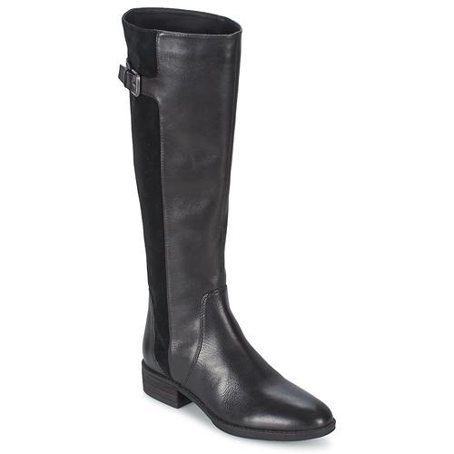 Shoes Women Boots Sam Edelman PATTON  black