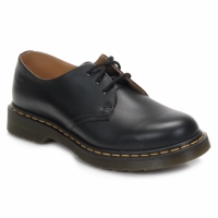 Shoes Derby shoes Dr Martens 1461 SMOOTH Black