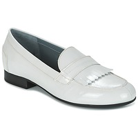 Shoes Women Loafers Arcus NATICE White