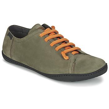 Shoes Men Derby shoes Camper PEU CAMI KAKI