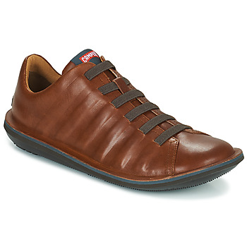 Shoes Men Derby shoes Camper BEETLE Brown